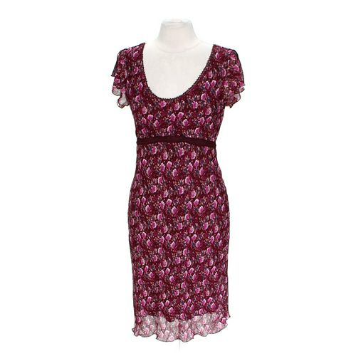 My Michelle Floral Dress in size JR 9 at up to 95% Off - Swap.com