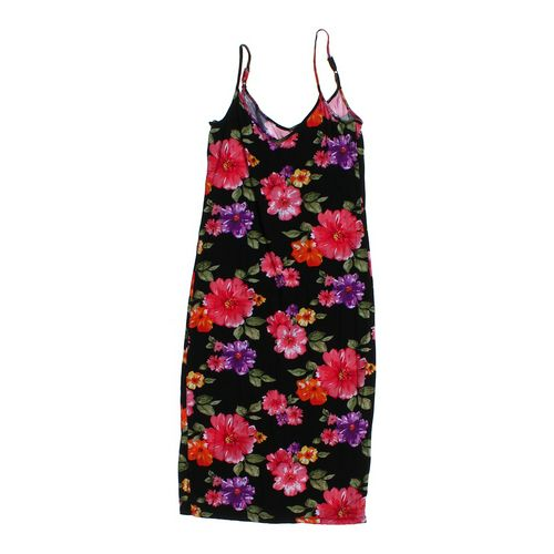 One Clothing Floral Dress in size JR 7 at up to 95% Off - Swap.com