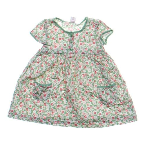 OshKosh B'gosh Floral Dress in size 9 mo at up to 95% Off - Swap.com