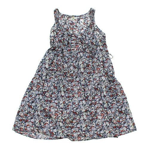 Pourage Floral Dress in size JR 7 at up to 95% Off - Swap.com