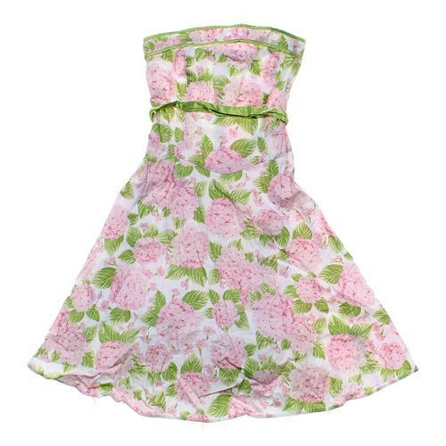 Ruby Rox Floral Dress in size JR 5 at up to 95% Off - Swap.com