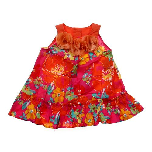 The Children's Place Floral Dress in size 3 mo at up to 95% Off - Swap.com