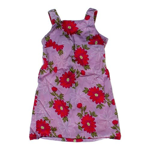The Children's Place Floral Dress in size 6 at up to 95% Off - Swap.com