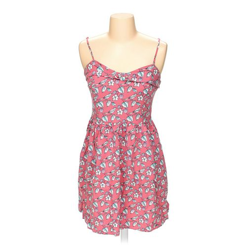 Lauren Conrad Floral Dress in size 10 at up to 95% Off - Swap.com