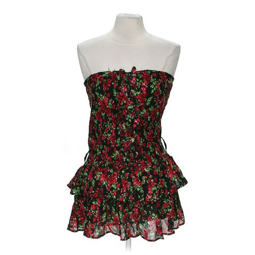 Love by 15Chesley Floral Dress in size M at up to 95% Off - Swap.com