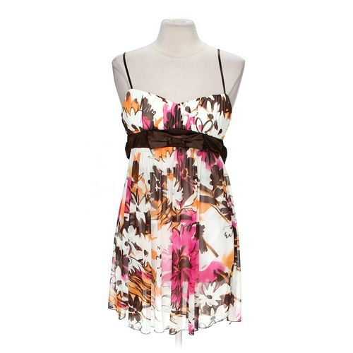 Ruby Rox Floral Dress in size M at up to 95% Off - Swap.com
