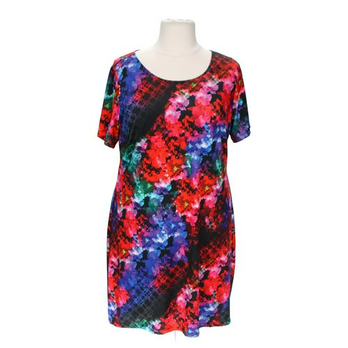 Triste Floral Dress in size 14 at up to 95% Off - Swap.com