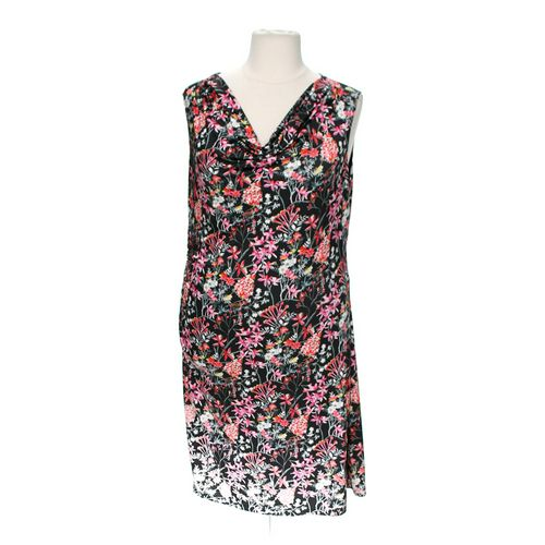 Triste Floral Dress in size 3X at up to 95% Off - Swap.com