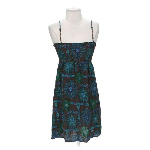 Xhilaration Floral Dress in size S at up to 95% Off - Swap.com