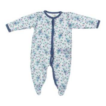 Floral Footed Pajamas for Sale on Swap.com