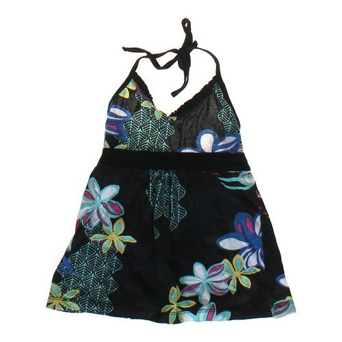 Arizona Floral Halter Top in size 10 at up to 95% Off - Swap.com