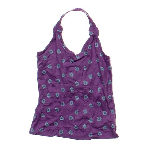The Children's Place Floral Halter Top in size 10 at up to 95% Off - Swap.com