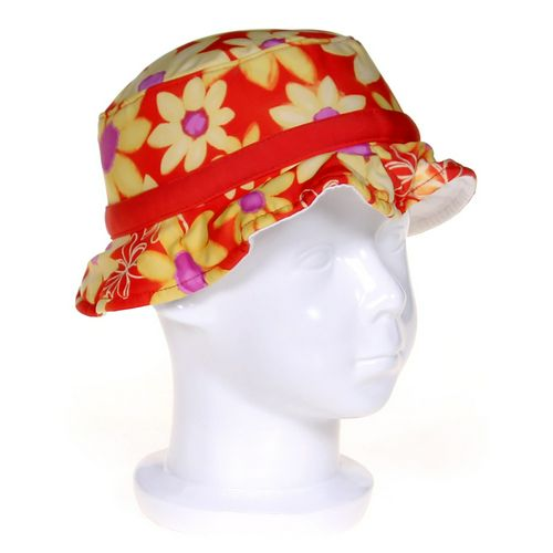 Koala Kids Floral Hat in size 12 mo at up to 95% Off - Swap.com