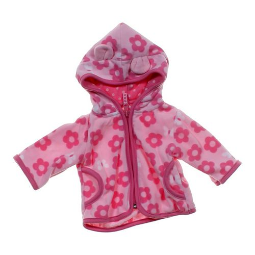 Carter's Floral Hoodie in size 3 mo at up to 95% Off - Swap.com