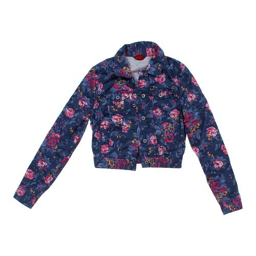 Arizona Floral Jacket in size JR 1 at up to 95% Off - Swap.com