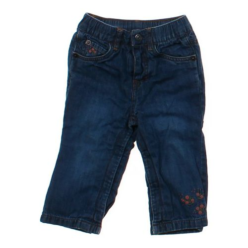 babyGap Floral Jeans in size 12 mo at up to 95% Off - Swap.com