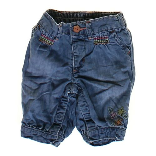 babyGap Floral Jeans in size 6 mo at up to 95% Off - Swap.com