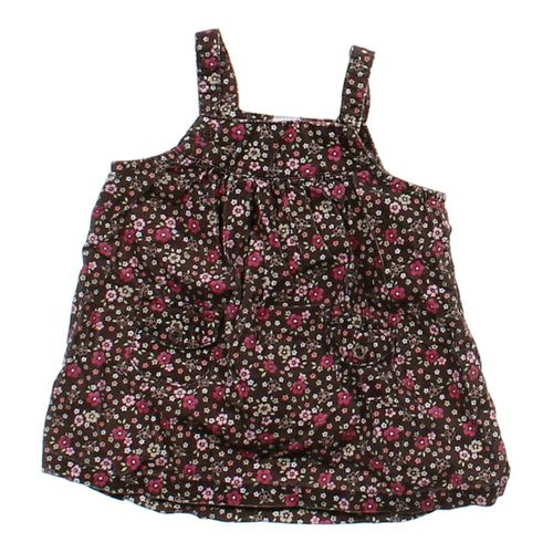 Carter's Floral Jumper in size 9 mo at up to 95% Off - Swap.com