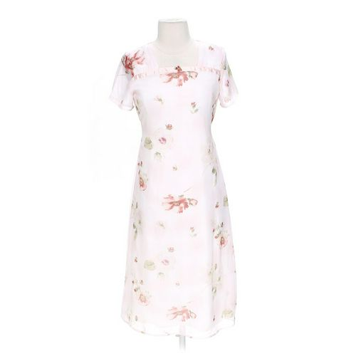 Disorderly Kids Floral Layered Dress in size S at up to 95% Off - Swap.com