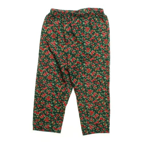 Floral Pants in size 24 mo at up to 95% Off - Swap.com