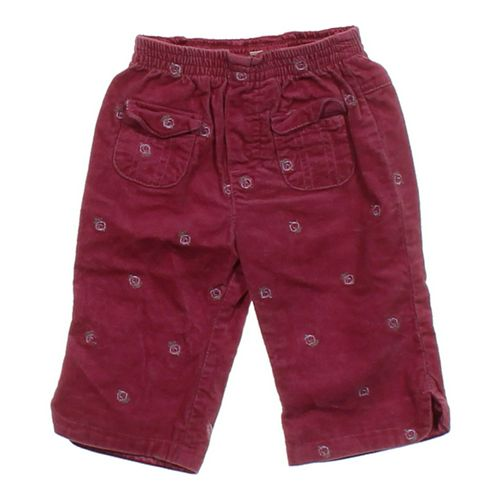 Faded Glory Floral Pants in size 3 mo at up to 95% Off - Swap.com