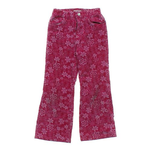 Flapdoodles Floral Pants in size 5/5T at up to 95% Off - Swap.com