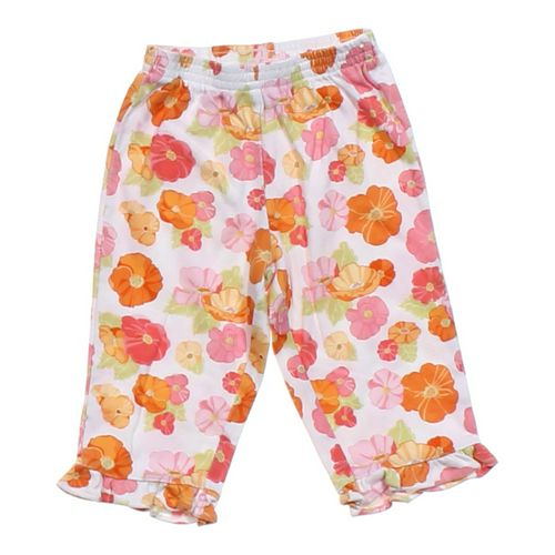 Gymboree Floral Pants in size 6 mo at up to 95% Off - Swap.com