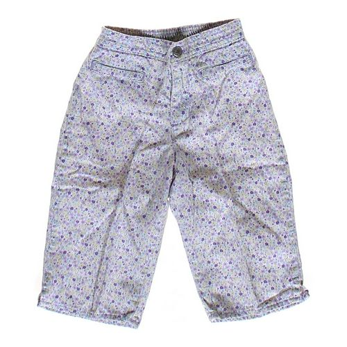 Osh-Kosh B'Gosh Floral Pants in size 6X at up to 95% Off - Swap.com