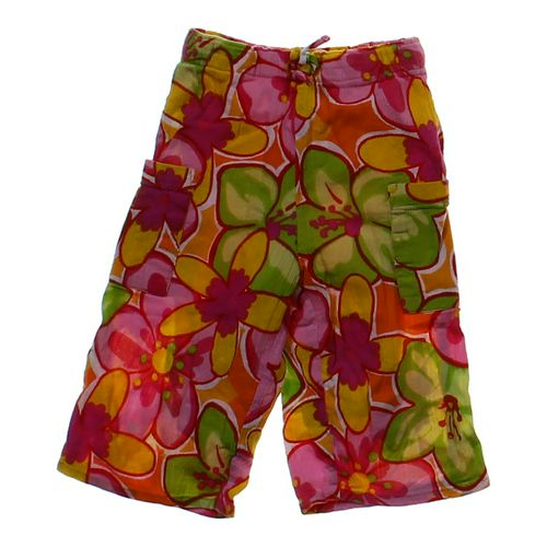 The Children's Place Floral Pants in size 3/3T at up to 95% Off - Swap.com