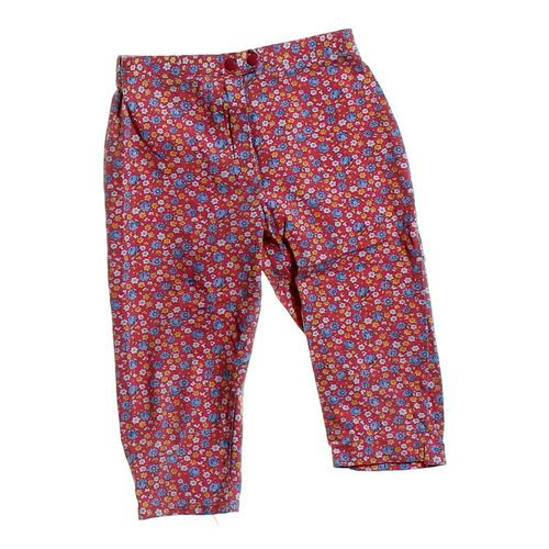 The Children's Place Floral Pants in size 8 at up to 95% Off - Swap.com