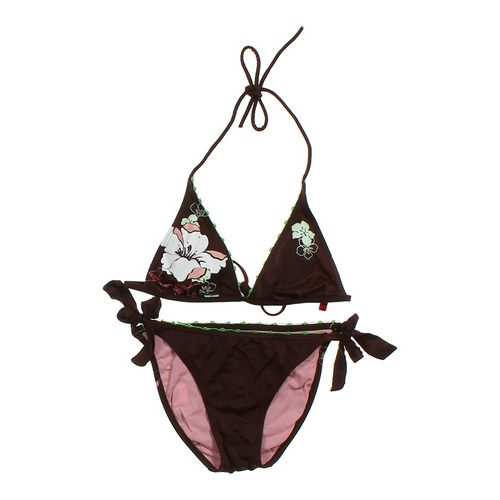 Gossip Floral Print Swimsuit in size S at up to 95% Off - Swap.com