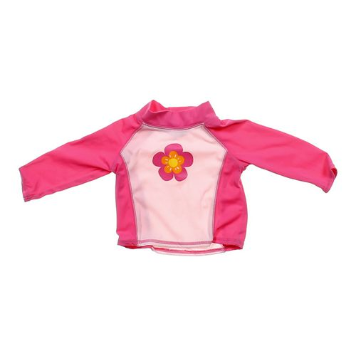 Floral Rash Guard in size 3 mo at up to 95% Off - Swap.com