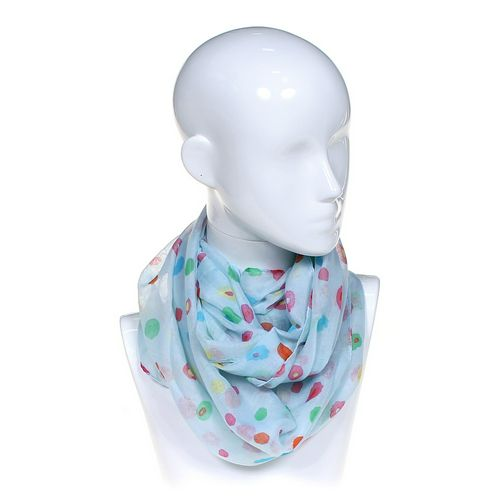 Floral Scarf at up to 95% Off - Swap.com