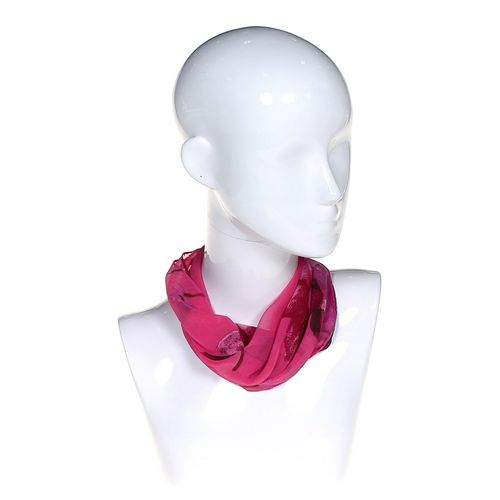 Floral Scarf in size One Size at up to 95% Off - Swap.com