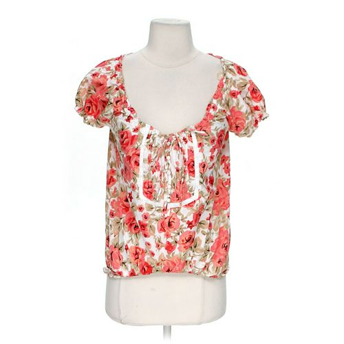 Falls Creek Floral Shirt in size M at up to 95% Off - Swap.com