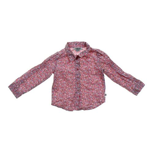 ` Floral Shirt in size One Size at up to 95% Off - Swap.com