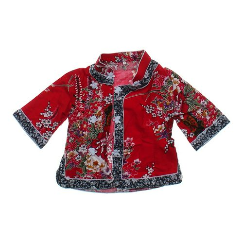 Floral Shirt in size 2/2T at up to 95% Off - Swap.com