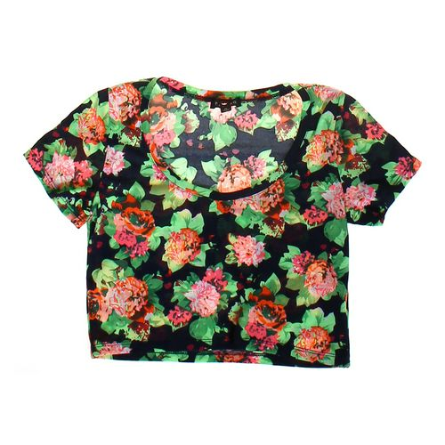 Timing Floral Shirt in size JR 5 at up to 95% Off - Swap.com