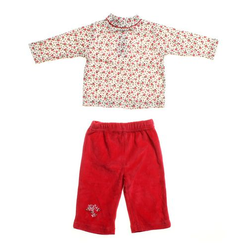 Babytogs Floral Shirt & Pants in size 3 mo at up to 95% Off - Swap.com
