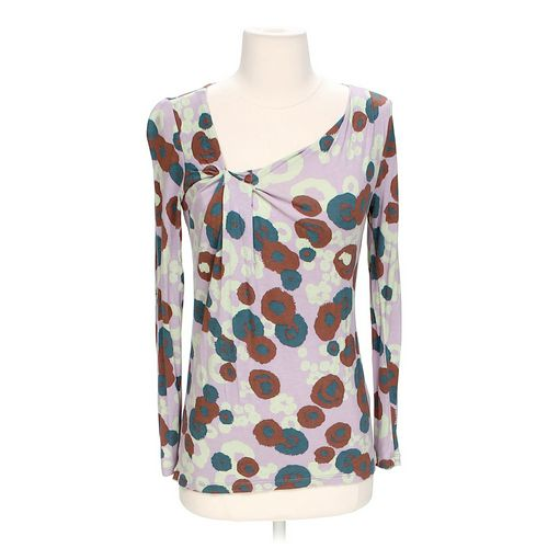 Simply Vera Floral Shirt in size S at up to 95% Off - Swap.com