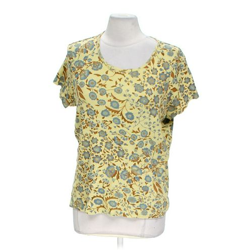 Sonoma Floral Shirt in size XL at up to 95% Off - Swap.com