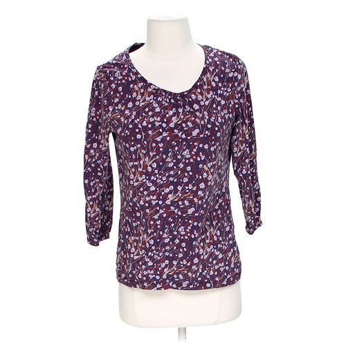 White Stag Floral Shirt in size S at up to 95% Off - Swap.com