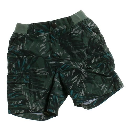 Cherokee Floral Shorts in size 4/4T at up to 95% Off - Swap.com