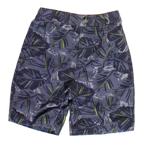 WonderKids Floral Shorts in size 4/4T at up to 95% Off - Swap.com
