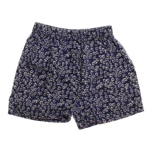 Baby N Floral Shorts in size 4/4T at up to 95% Off - Swap.com