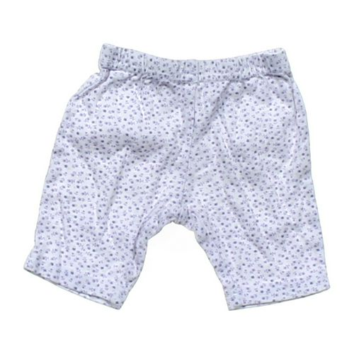 Carter's Floral Shorts in size NB at up to 95% Off - Swap.com