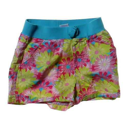 Extremely Me! Floral Shorts in size 4/4T at up to 95% Off - Swap.com