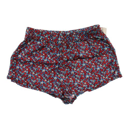 Forever 21 Floral Shorts in size JR 0 at up to 95% Off - Swap.com