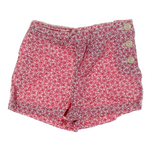 Genuine Kids from OshKosh Floral Shorts in size 12 mo at up to 95% Off - Swap.com