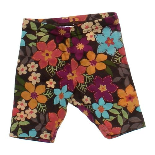 Gymboree Floral Shorts in size 4/4T at up to 95% Off - Swap.com